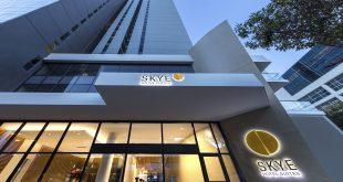 SKYE Hotel Suites Jadikan Kemewahan Sydney Barat 7