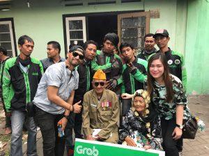 Surabaya Kota Ketiga Pengguna Grab 2