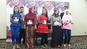 Indosiar Gelar Audisi LIDA di 34 Provinsi 1