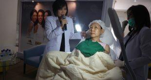 3 Treatment Profira, Kembalikan Bentuk Wajah dalam Seketika 21