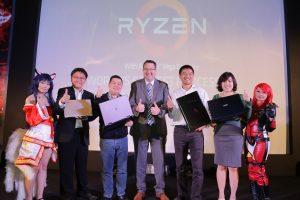 Ryzen Mobile Terbaru dari AMD Janjikan Performa Super Cepat 1
