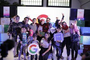 Kemana dan Butuh Apa Saja, Cukup Klik Google 1