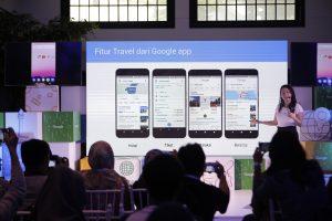 Kemana dan Butuh Apa Saja, Cukup Klik Google 2