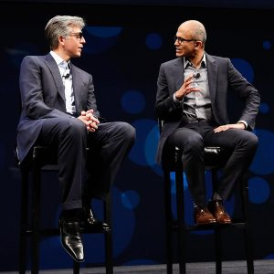 SAP dan Microsoft Jalankan Proses Keuangan Internal Dengan Azure 1