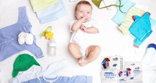 Pentingnya Detergen non Alergi buat Bayi 23