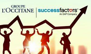 SAP SuccesFactors Bantu L'OCCITANE Group Bertransformasi Digital 1