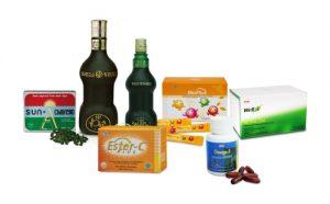 Pentingnya Obat dan Suplemen Berbarengan dengan Pola Hidup Sehat 1