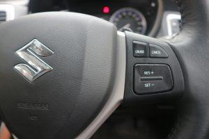 S Cross Manjakan Konsumen dengan Teknologi dan Fitur Melimpah 3