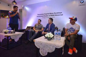 Hadir di Surabaya, Kapital Moto jadi Basecamp Para Bikers 1