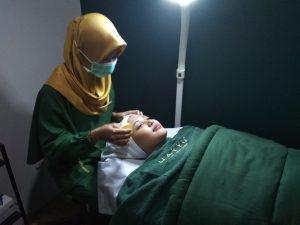 Hayyu Tawarkan Perawatan Halal dan Aman 2