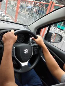 S Cross Manjakan Konsumen dengan Teknologi dan Fitur Melimpah 1