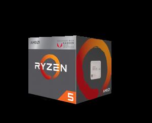 Kini APU Desktop AMD Ryzen Tersedia di Seluruh Dunia 1