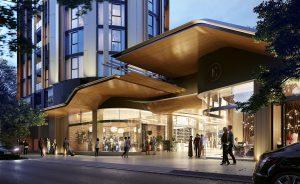 Ciptakan Kampung Modern, Crown Group Rampungkan Proyek pada 2020 1