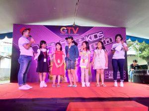 The Voice Kids Indonesia Kembali hadir di Kota Pahlawan 1