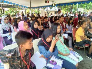 The Voice Kids Indonesia Kembali hadir di Kota Pahlawan 2