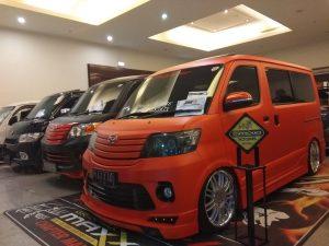 """Daihatsu Dress-up Challenge"" bisa Tingkatkan Penjualan Hingga 5 Persen 4"
