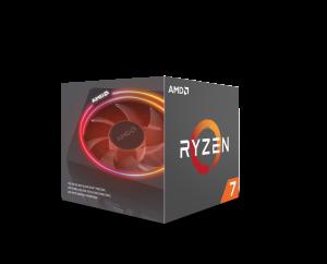 AMD Ryzen Generasi Kedua, Tawarkan Performa Prosesor Tertinggi Dikelasnya 1