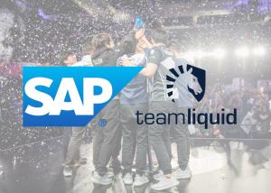 SAP Jalin Sponsorship Dengan Team Liquid, di Dunia E-sport 1
