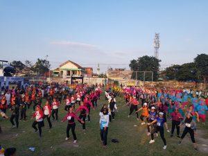 Setelah Sidoarjo, Festival 28 Hadir di Surabaya 1