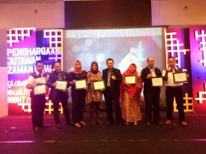 Apresiasi para Mitra, CNI Berikan Penghargaan Jutawan Zaman Now 1