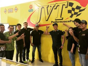 Sejak 2006, JVT Berikan Solusi Pecinta Motor 1