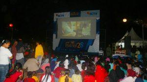 Setelah Sidoarjo, Festival 28 Hadir di Surabaya 2