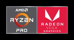 APU AMD Ryzen PRO Mobile Mulai Diaplikasi Pabrikan - Pabrikan PC Terkenal Dunia 1