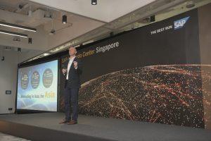SAP Leonardo Center Singapore, Inovasi Digital Wilayah Asia Pasifik Jepang 1