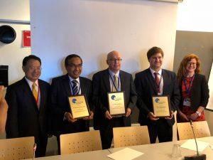 Sukses Mentransformasi Penggunaan Energi, PT PJB Raih Penghargaan 1