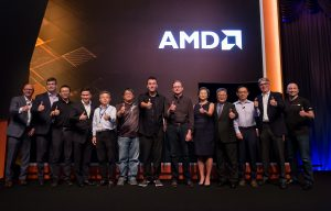Produk Ryzen, Radeon dan EPYC Dorong Batasan GPU dan CPU 1