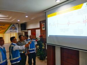 Jasa Marga Rencanakan Buka Tol Fungsional Pandaan-Malang 1