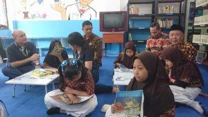 Peduli Pendidikan, Asuransi Astra Berikan Kampanye PijarIlmu 1