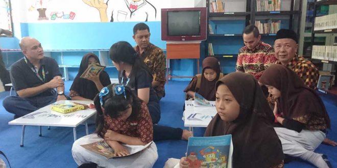 Peduli Pendidikan, Asuransi Astra Berikan Kampanye PijarIlmu 16