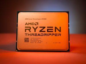 AMD Ryzen Threadripper Untuk Penuhi Kebutuhan Kreator dan Gamer 1