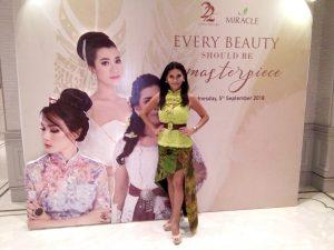 Wajah Ideal dan Proposional dengan Miracle Beauty Transformation 1