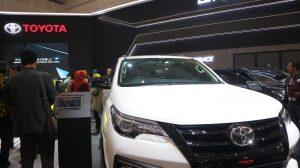 Toyota Tawarkan Program Cicilan Hingga 8 Tahun 2