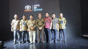 Toyota Tawarkan Program Cicilan Hingga 8 Tahun 1