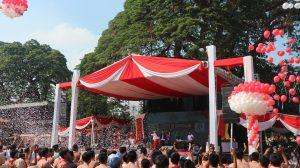 Energy of Bangkalan Picu Semangat Muda Mudi 1