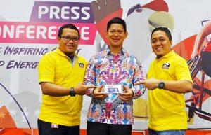 Dukung Atlet Indonesia Pada Asian Para Games 1