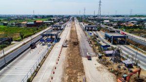 Tol Trans Jawa Akan Beroperasi Akhir Tahun Ini Hingga Probolinggo 1