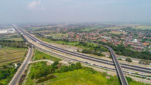 Tol Trans Jawa Akan Beroperasi Akhir Tahun Ini Hingga Probolinggo 2