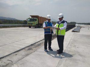 2019, Tol Pandaan-Malang Beroperasi 1