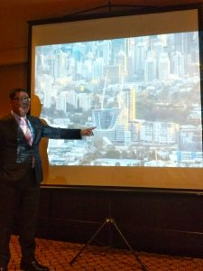 Proyek Crown Group Senilai Rp 5 triliun Bakal Dipasarkan November Mendatang 1