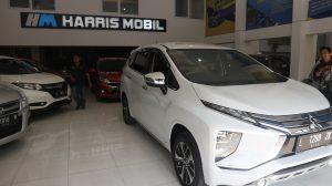 Penjualan Mobkas didominasi Kendaraan MPV 1