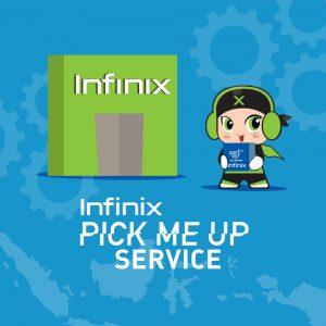 Dengan Pick Me Up Service Mudahkan Konsumen 1