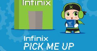 Dengan Pick Me Up Service Mudahkan Konsumen 18