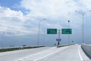 Kantongi SLO, Tol Solo-Ngawi Siap Beroperasi 1