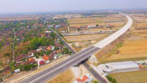 Kantongi SLO, Tol Solo-Ngawi Siap Beroperasi 2