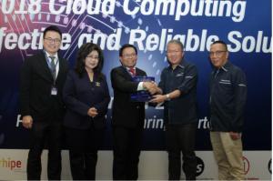 PT Teknovatus Solusi Sejahtera Jadi Pelanggan Pertama Hitachi Vantara di ASEAN 1