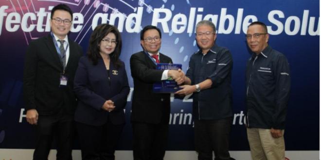 PT Teknovatus Solusi Sejahtera Jadi Pelanggan Pertama Hitachi Vantara di ASEAN 19